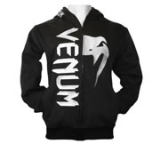 Sweat Sparring Black Venum