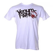 Tee-shirt Striker Ice Venum