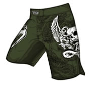 Short Vodoo Military Venum
