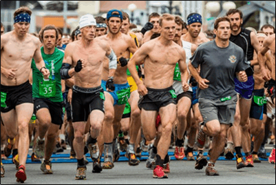 Marathon cyclisme triathlon nutrition